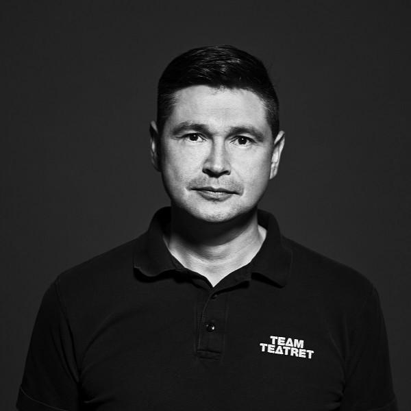Dan Brantlov