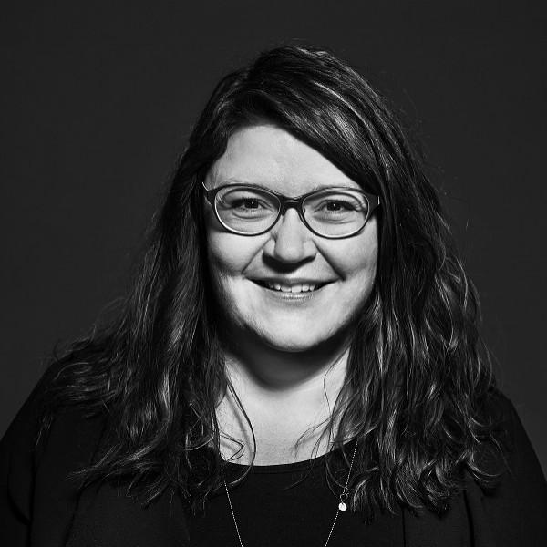 Monica Jørgensen