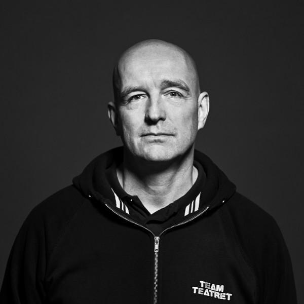 Thomas Ravnsgård