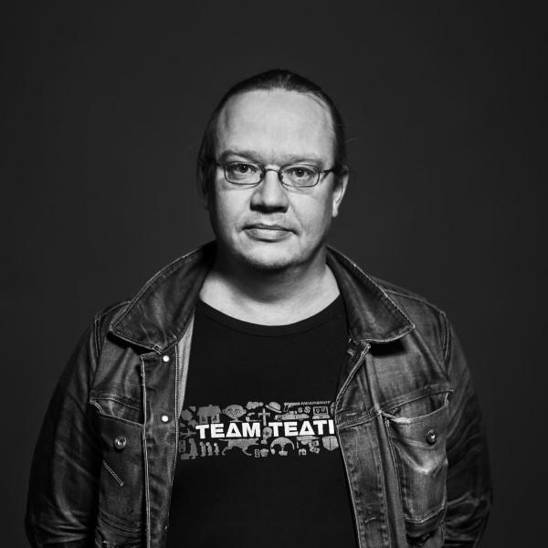 Søren Lydersen