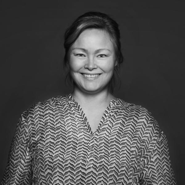 Marianne Ilum Sørensen