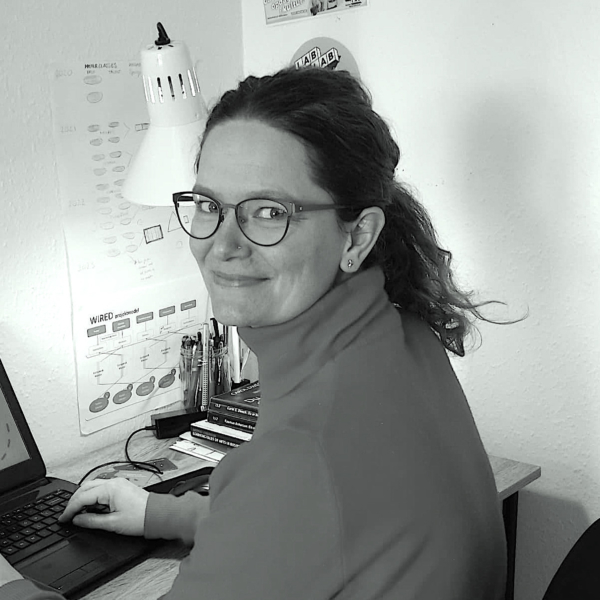 Anna Marie Houe